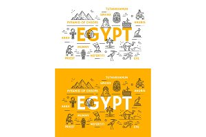 Egypt travel and culture