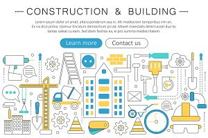 Building & Construction tools