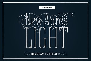 New Ayres Light