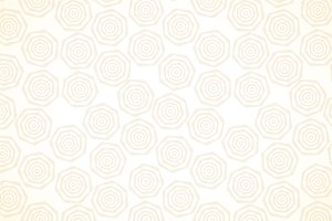 Simple geo white seamless pattern
