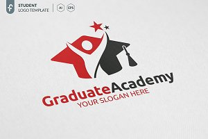 Graduate Academy Logo