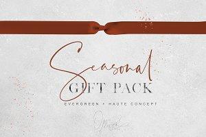 Seasonal Gift Pack