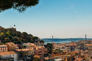 Miradouro da Graca, Lisbon