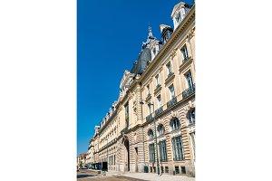 Palais du Commerce, a historic