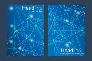 Minimal brochure templates