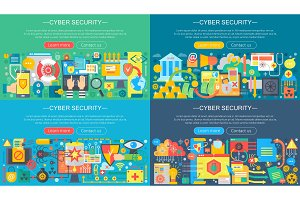Cyber security protection concepts