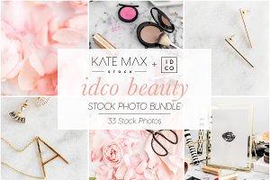 IDCO Beauty Stock Photo Bundle