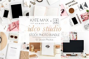 IDCO Studio Stock Photo Bundle