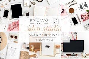 IDCO Studio Stock Photo Bundle