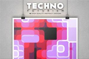 Techno Futurism
