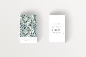 Stylish Business Card V.2