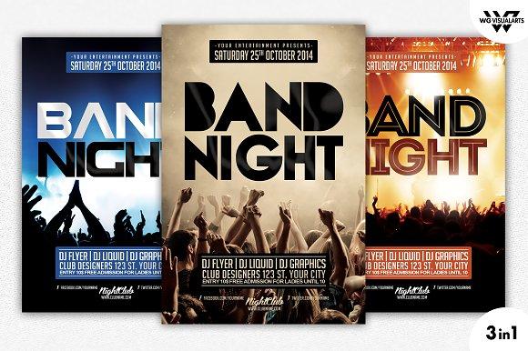 Brochure Magazine Flyer Printing And Branding