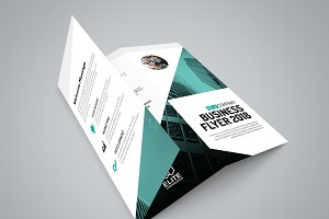Trifold Brochure 3