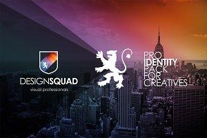 RW Design Squad Premium Identity