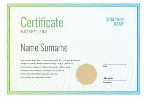 Certificate227