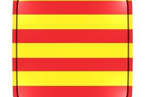 Catalonia flag icon