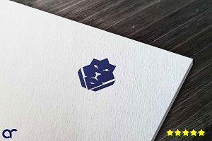 Blue Lion Logos