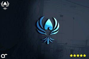Blue Vinix Logos