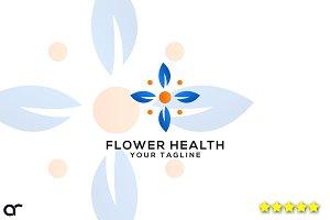 Flower Health Logos
