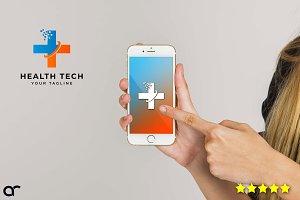 Health Tech Logos