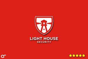 Light House Logos