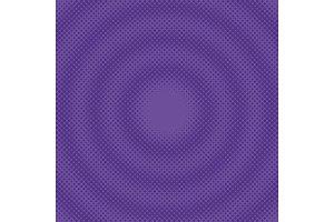 Purple halftone background vector
