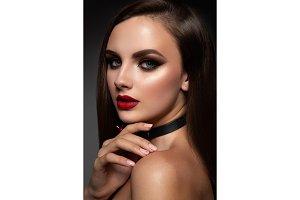 Beauty Model Woman