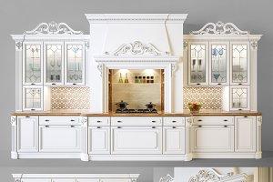 kitchen Regina dama d'elite prestige