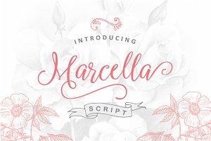 Marcella Script