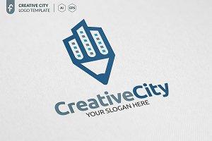 Creative City Logo