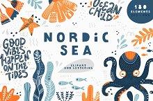 Nordic Sea Folk Collection