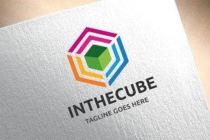 Inthecube Logo