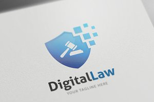 Digital Law firm