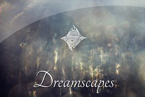 20 Textures - Dreamscapes