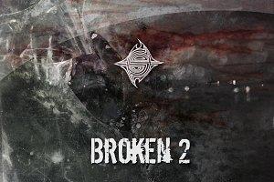 15 Textures - Broken 2