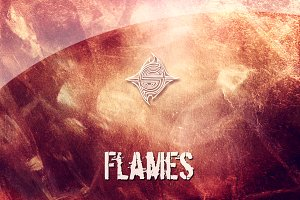 20 Textures - Flames