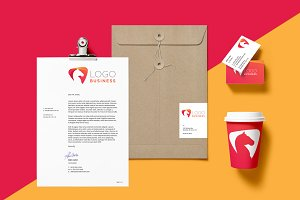 Logo Business Template