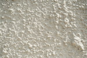 Aged cement stucco rough wall