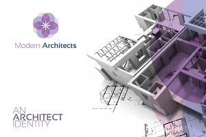 RW Pro Architect Corporate Identity