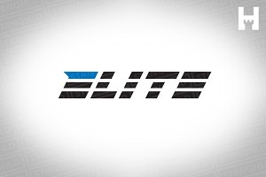 Elite Brand Logo Template
