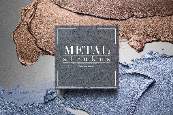 Metal Strokes