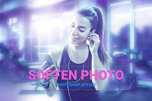 Soften Photo