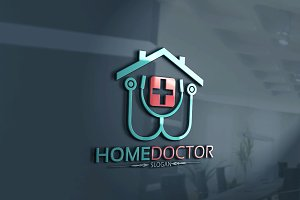 Home Doctor Logo