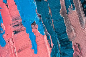 close up of abstract background with