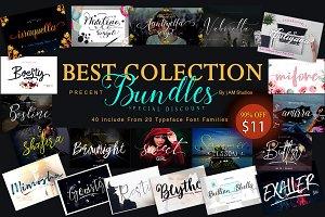 Best Bundles Collection