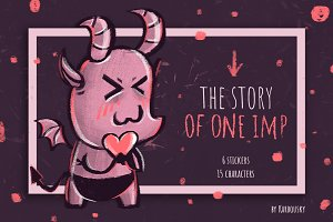 The story of one imp