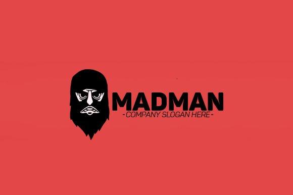 MadMan | Creative Logo Design