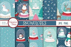 Snowglobes paper