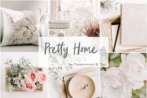 Pretty Home Bundle