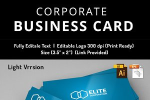 Business Card 22